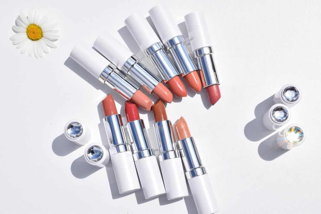 Ton Cosmetics rouges à lèvres neutres Lipsticks