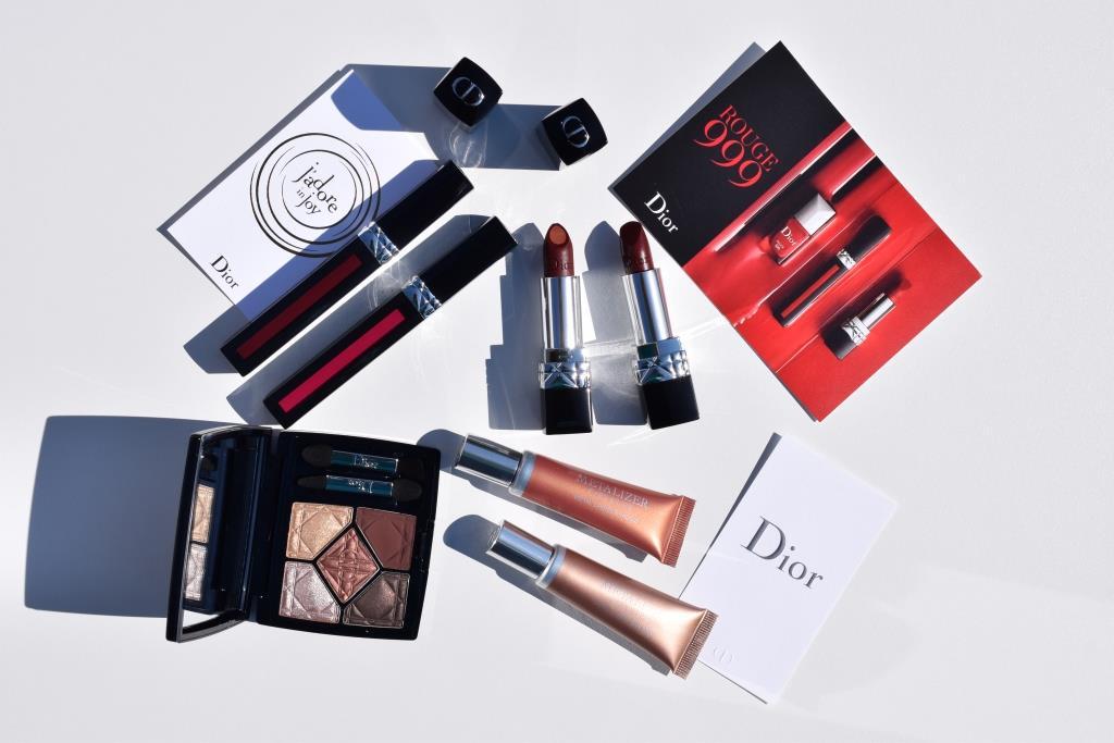 Nouveautés Dior | Septembre 2017