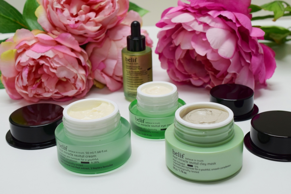 Belif Cosmetics Canada