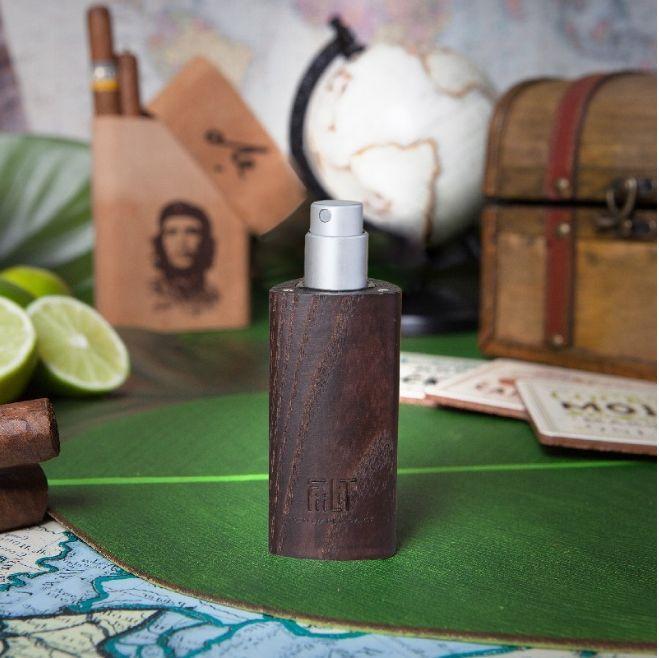Fiilit Eau de Parfum Cuba