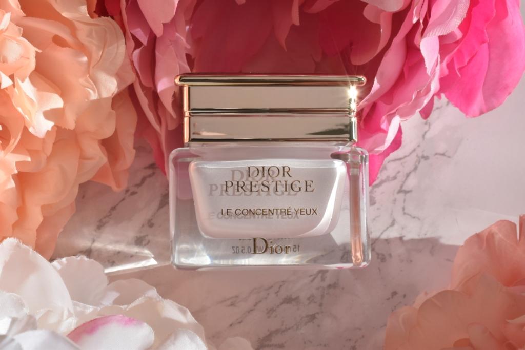 Dior Prestige concentré yeux