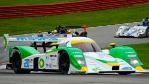 Lola-Mazda Usando uma Mistura de BioButanol-BioEthanol em Corrida de Formula 1 (clique para aumentar)