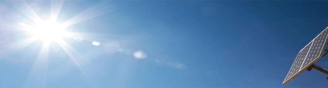 Energia solar - 970 trilhões de kWh Caindo dos Céus