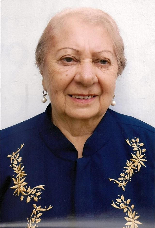Professora Dulce Ramos