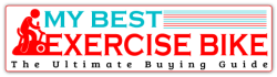 compare recumbent exercise bikes,compare exercise bikes,mybestexercisebike logo,