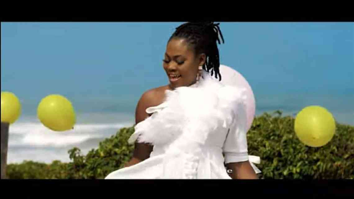 Download Joyce Blessing – Talk and Do [Mp3, Lyrics, Video]