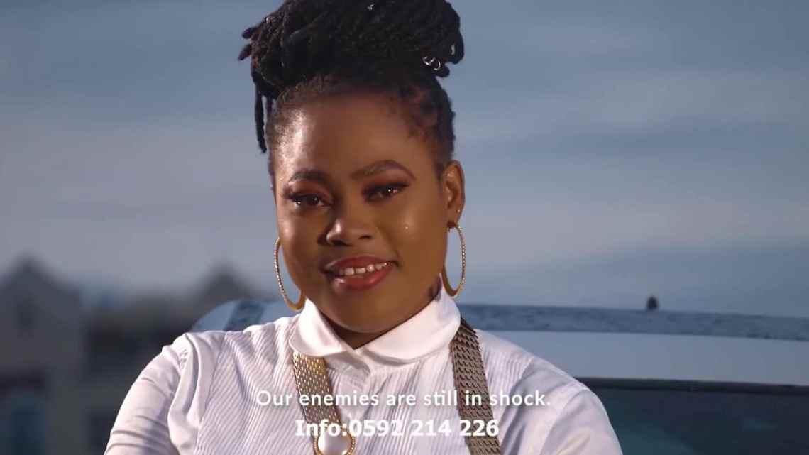 DOWNLOAD MP3: Joyce Blessing – Yendanase [Lets Thank Him]
