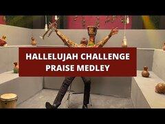 Download Nathaniel Bassey – Hallelujah Challenge Praise mp3 lyrics