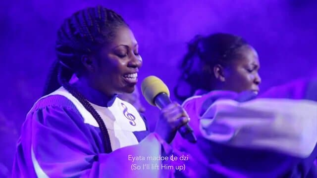 Bethel Revival Choir – Ava Fia (Warrior King) Mp3, Lyrics, Video