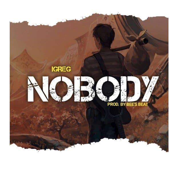 iGreg Officia: Nobody Mp3 Download