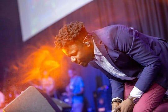 Download Folabi Nuel Song– Hallelujah [Mp3 & Lyrics]