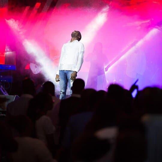 Download – The Advantage by Dunsin Oyekan [Mp3, Lyrics, Video]