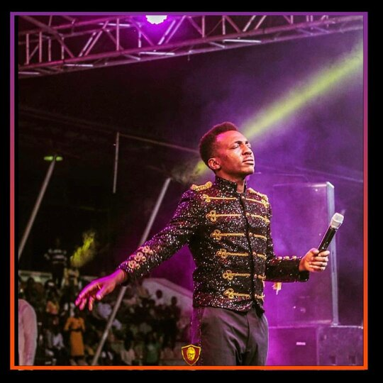Download Frank edward song you too dey bless me free mp3 song lyrics