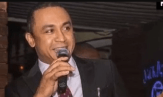 Daddy Freeze condemn tithe