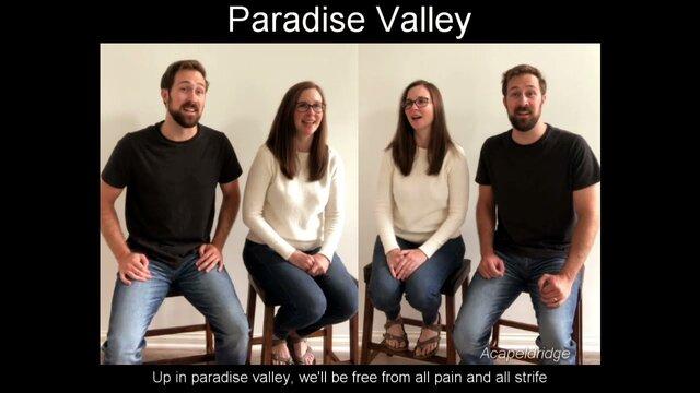 Download Acapeldridge Song – Paradise Valley (Mp3, Lyrics, Video)