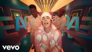 Download Justin Bieber - Peaches ft. Daniel Caesar & Giveon