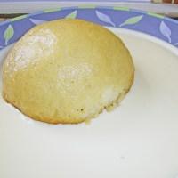 Bavarian Dampfnudeln or Yeast Dumplings