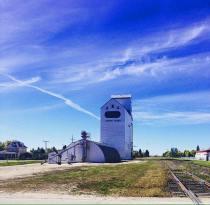 Gilbert Plains Manitoba Canada
