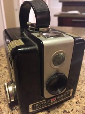 My Newest Camera
