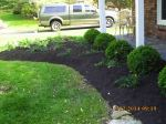 Big C Lawn and Landscaping - Mulch & Spring Cleanup, 2015 - 80