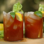 Mothers Day Brunch Bloody Mary Recipe