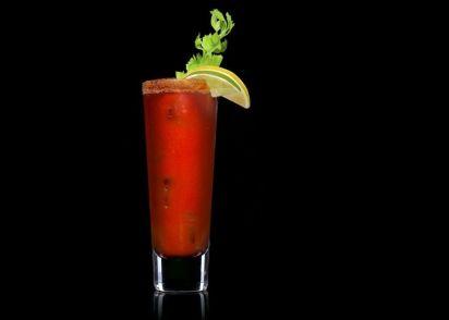Bloody Mary Photo