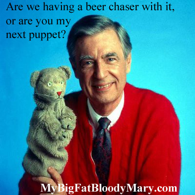 Wisconsin Beer Chaser