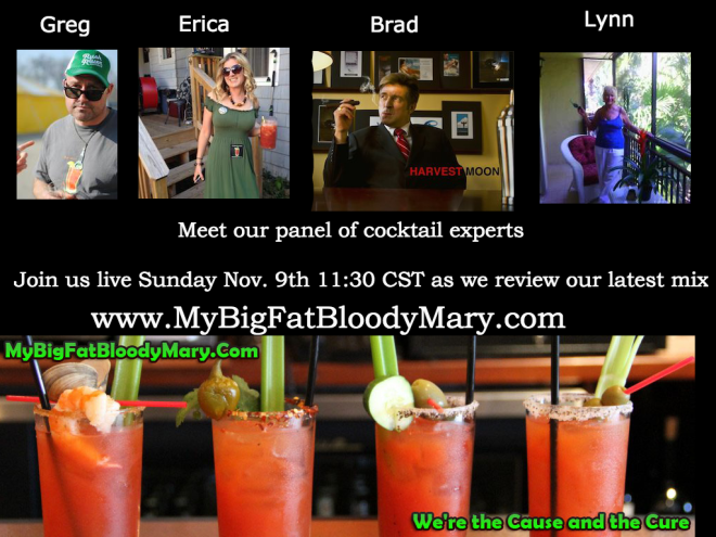 Lord Darnley bloody Mary Mix review
