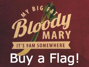Bloody Mary Flag