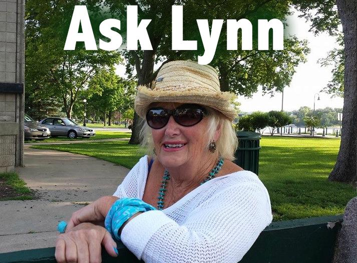 Ask Lynn Miller