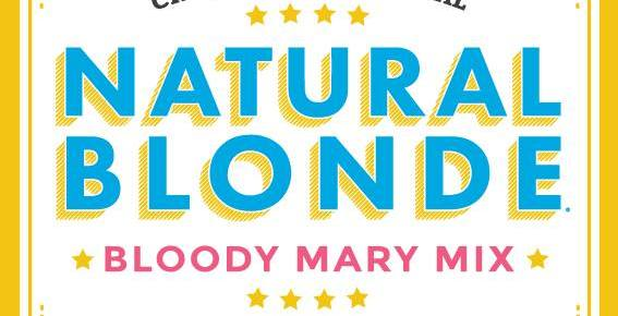 Episode 6 – Natural Blonde Review & Special Guest