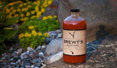 Episode 11 -Brewt's Bloody Mary Mix