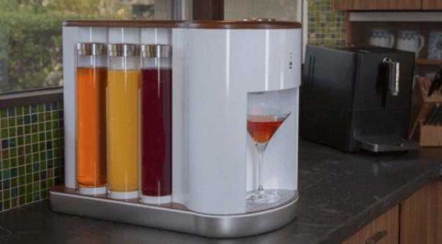 Keurig of cocktails