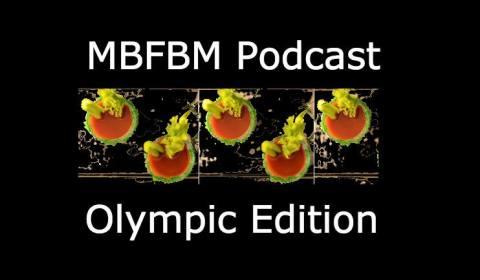 Olympics bloody Mary podcast
