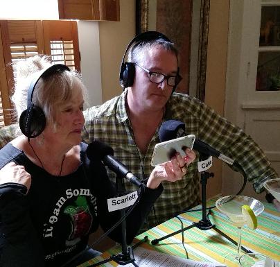 garrison Keillor duet Lynn Miller