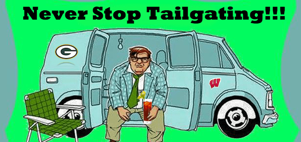 Episode 20 – Tailgating With Edible Madison