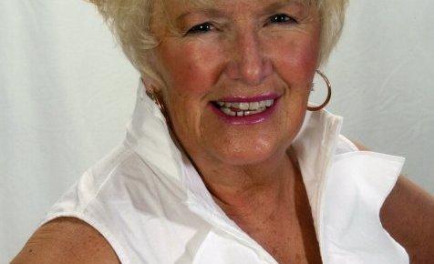 Lynn Miller Does St Paddy