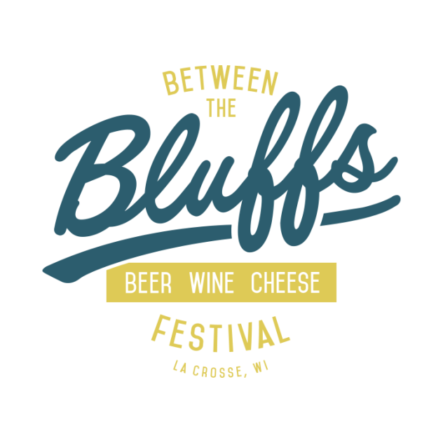 between the bluffs beer wine and cheese festival