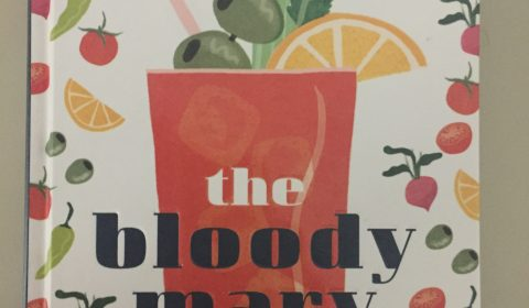 Brian Bartels the Bloody Mary