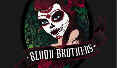 Blood Brothers Bloodshot Bloody Mary Mix Review