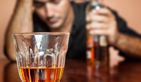 heavy drinking