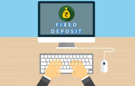 Image result for Fixed Deposit