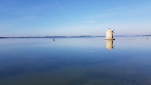 Laguna di Orbetello