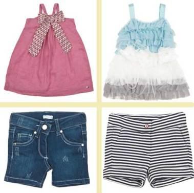 miss grant abbigliamento bambine