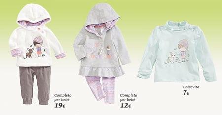 c&a abbigliamento bambino