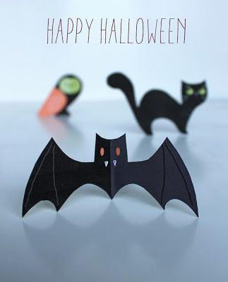 halloween decorazioni gratis