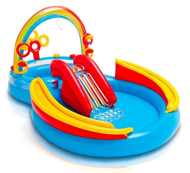 migliori piscine bambini