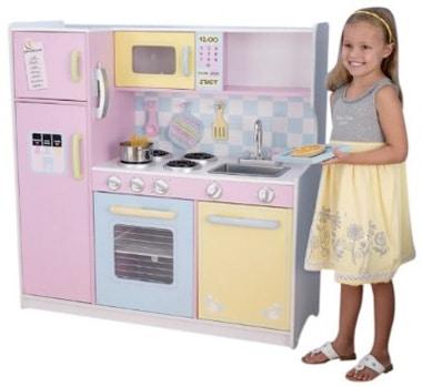 cucina per bambini kidkraft