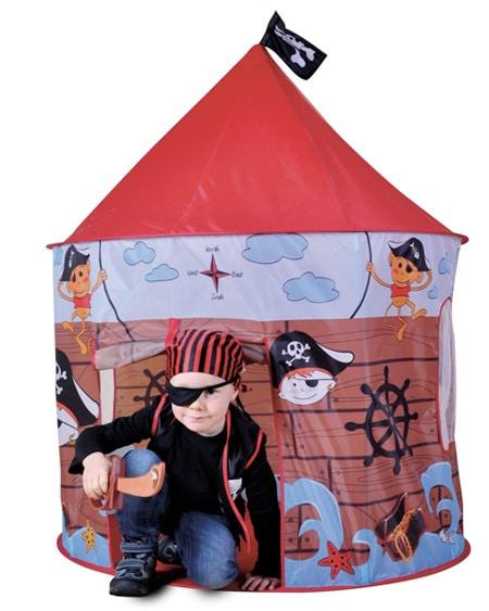 tenda da gioco per bambini