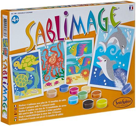 sablimage online gioco